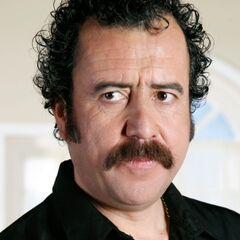 Anselmo Quispe en <i><a href=