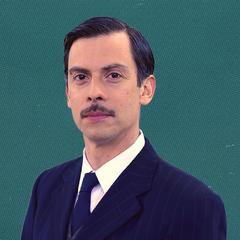 Juan Pinto Durán en <i><a href=