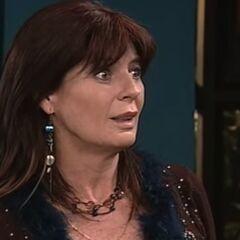 Laura Cárdenas en <i><a href=