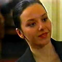 Macarena Rivera en <i><a href=