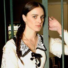 Leontina Aguirre en <i><a href=