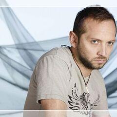 Tomás Alamparte en Su Nombre es Joaquin (TVN, 2011)