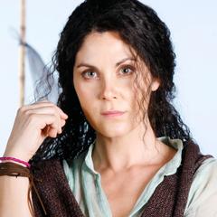 Lola Briceño en <i><a href=