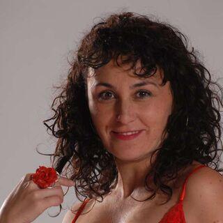Rosa Telias en <a href=