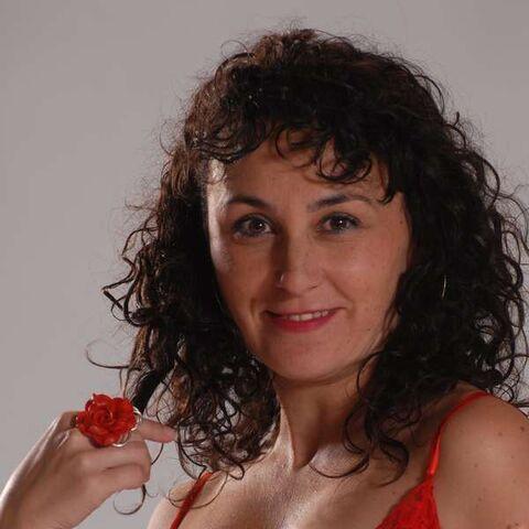 Rosa Telias en Feroz (Canal 13, 2010)