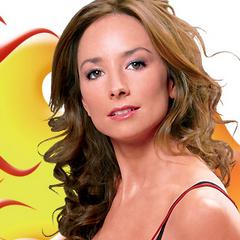 Violeta López en Gatas y Tuercas (Canal 13, 2005)