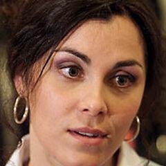 Cecilia Zamudio en <i><a href=