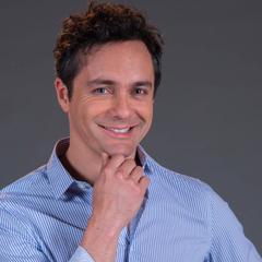 Juan Pablo Zuñiga en La Colombiana (TVN, 2017)