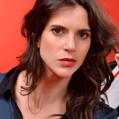 Adriana Ibarra en <a href=