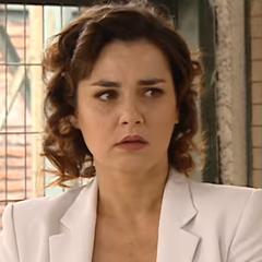 Blanca Randall en <a href=