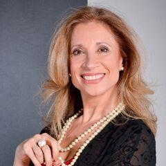 Gabriela Aldunate en <i><a href=