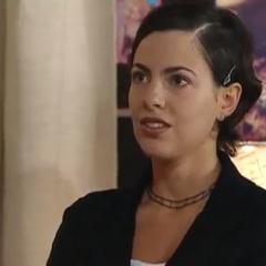 Fernanda García en <i><a href=