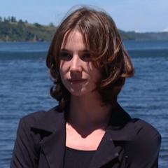 Magdalena Ossandón en <i><a href=