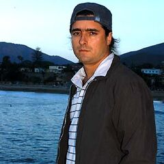 Tomás Castillo en <a href=