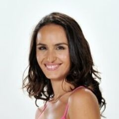 Julieta Ruiz en Chipe Libre (Canal 13, 2014)
