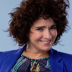 Sara López en <i><a href=