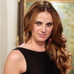 Bárbara Ruiz-Tagle es Gracia Montero