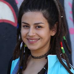 Paola Farfán en Preciosas (Canal 13, 2016)