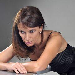 Susana Norambuena en <i><a href=