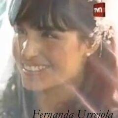 María Cofré en Corazón de María (TVN 2007)