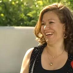 Marta Salinas en <i><a href=