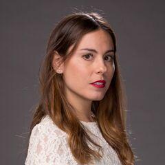 Laura Castillo (Antonia Santa María)