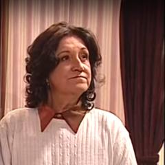 Gloria Torres en <i><a href=