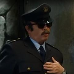 Teniente Romualdo Leiva en <i><a href=