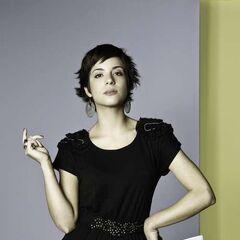 Julieta Cotapos en Pobre Rico (TVN, 2012)