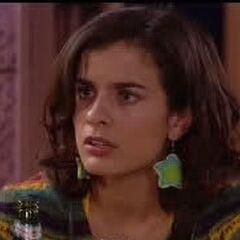 Guadalupe Mardones en Hijos del Monte (TVN, 2008)