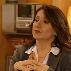 Elisa San Juan en <i><a href=