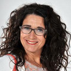 Lidia Fernández en <i><a href=