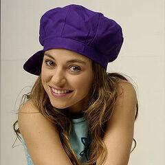 Florencia González en Floribella (TVN 2006)