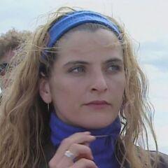 Claudia Ruiz en <i><a href=