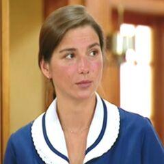 Violeta Espinoza en <i><a href=