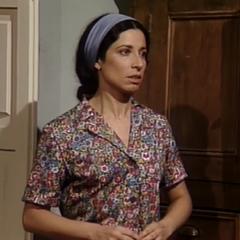 Hortensia Jara en <i><a href=