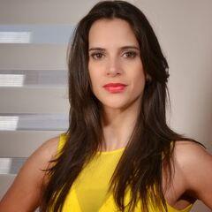 Victoria Mondragón en El Regreso (TVN, 2013)