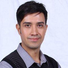 Benjamín Ossandón en Las Vega's (Canal 13, 2013)