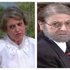 Leonor / Orlando Undurraga en <i><a href=