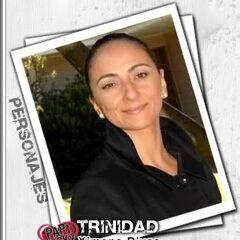 Trinidad Azócar en <i><a href=