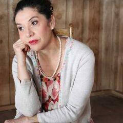 Carmen Disa Gutiérrez es Margarita Ulloa