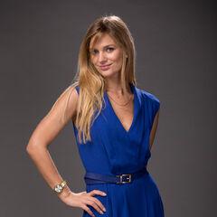 Antonia Infante en Dime Quien Fue (TVN, 2017)
