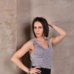 Carolina Cavada en Separados (TVN, 2012)