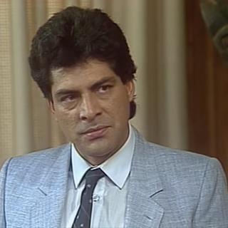 Pedro Cardoso en <i><a href=
