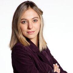 Liliana Marín en Mamá Mechona (Canal 13, 2014)