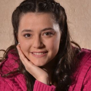 Carmen Gloria Carmona en <a href=