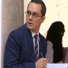 Augusto Flores en <a href=