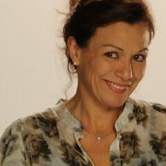 Luisa Tapia en <i><a href=
