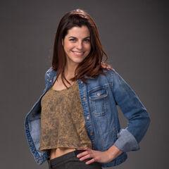 Constanza Rodríguez (Catalina González)
