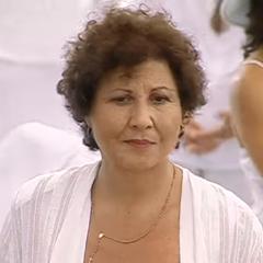 Victoria Peña en <i><a href=